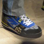 Christopher Shannon zapatos otoño invierno