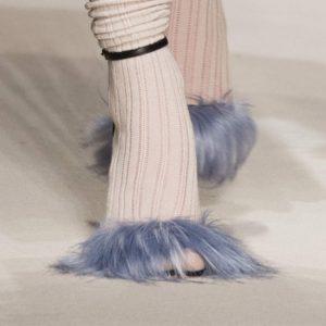 Elisabetta Franchi zapatos otoño invierno