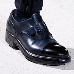 Ermenegildo Zegna zapatos otoño invierno