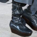 Lemaire zapatos otoño invierno