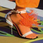 Emilio Pucci zapatos otoño invierno