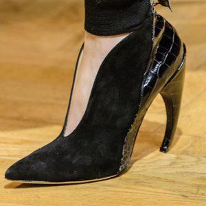 Aquilano Rimondi zapatos otoño invierno