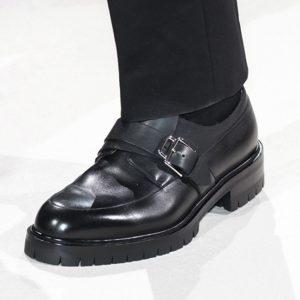 Hermès zapatos otoño invierno