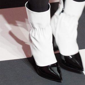 MSGM zapatos otoño invierno