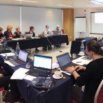 Reunión de los socios del proyecto Fit2Com en Oporto