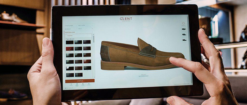 Empresas de calzado