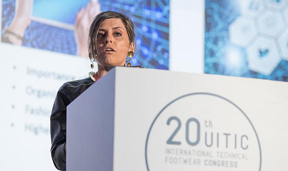Vera Pinto. CTCP. Portugal