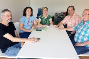 Sindicatos y empresarios de Alicante proponen crear un sello social para las empresas de calzado
