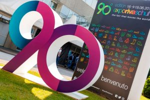 Expo Riva Schuh sigue creciendo en su última edición de junio