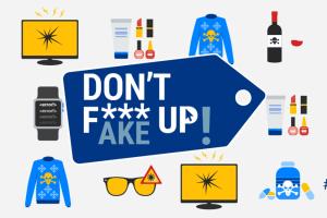 Las falsificaciones  de calzado y ropa generan 23.000 millones de pérdidas al año en la UE