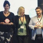 Entrega de premios Marcas Premium Asepri 2018