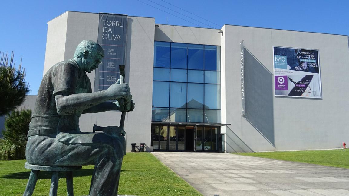 Museo del Calzado de Portugal
