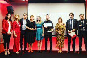 «Sacude el futuro del sector del calzado» premia el talento de los más jóvenes