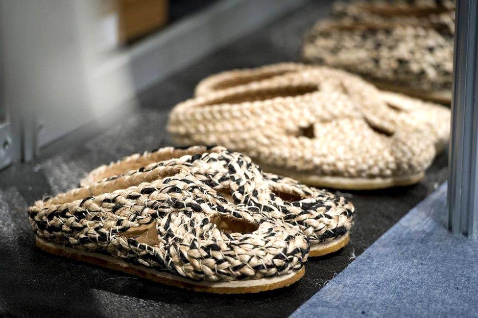 Zapatos Pla
