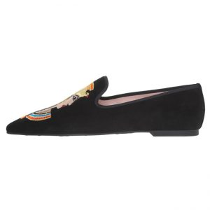 Ella pharaoh loafer
