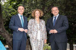 Mónica Rucabado, premio Mujer Empresaria 2018 por la Comunidad de Madrid