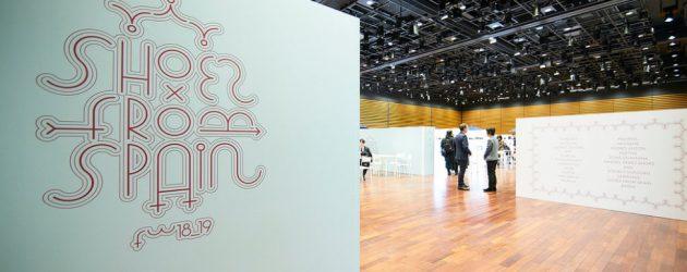 Shoes from Spain Exhibition celebra su 30ª edición en Japón