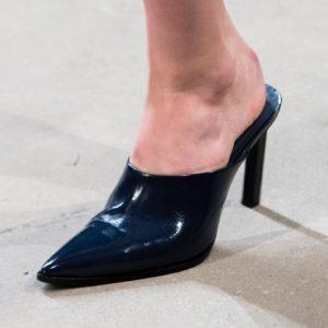 d9c032ac4a7 Tendencias clave: zapatos primavera-verano 2019