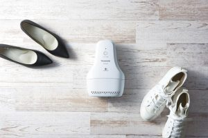 El desodorante para calzado definitivo: MS-DS100