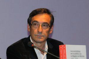 Juan Romero, nuevo presidente de la Asociación de Industrias de Calzado y Alpargatas del Noroeste de Murcia