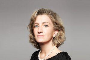 Nueva directora ejecutiva de Salvatore Ferragamo