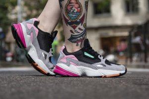 Plug-Mi, el primer evento italiano dedicado a las sneakers