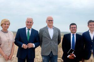 Calzados Nuevo Milenio, nuevas instalaciones en Arnedo para 2019