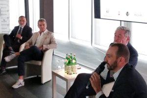 Nápoles acogerá la 6ª edición del Congreso Mundial del Calzado