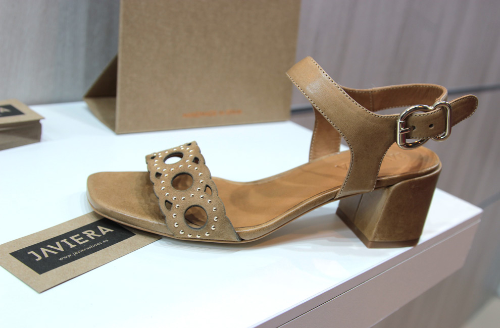 Javiera Shoes