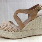 Polka Shoes