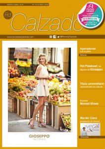 Revista del Calzado 214