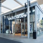 nueva tienda Skechers en Barcelona.