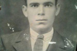 Homenaje al inventor del boto rociero
