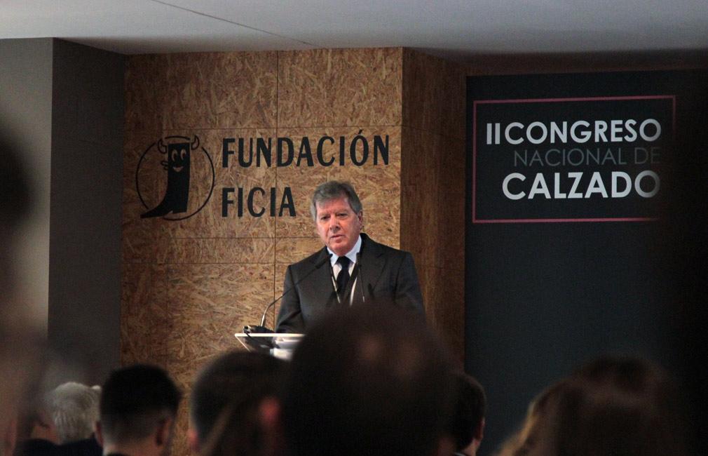 Antonio Porta, presidente de Inescop