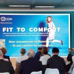 Presentación del poryecto europeo Fit2Com.