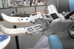El reto de la robótica en la manipulación de elementos flexibles