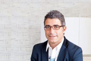 Manel Jadraque, nuevo director general de Pikolinos