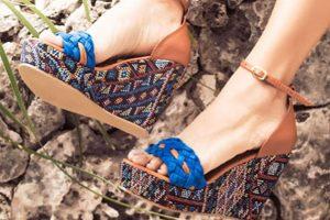 Vida Leather lanza su colección de primavera – verano