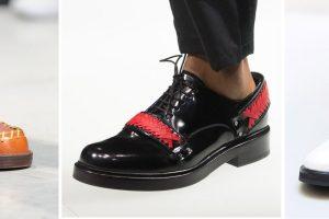 Tendencias clave: zapatos primavera-verano 2019 (2)