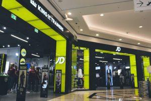 JD Sports alcanza las 50 tiendas en España