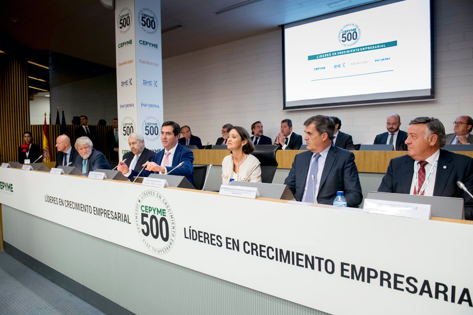 Cepyme500 2018