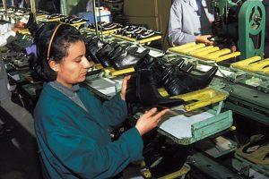 El sector tunecino de calzado busca socios en España