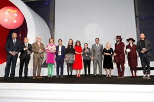 Victoria gana el premio nacional de la moda a la Mejor Industria del Calzado