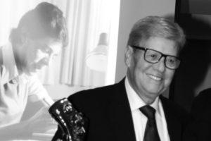 Fallece el diseñador de calzado José María Vera Rebato