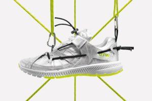 Ecco crea las zapatillas menos funcionales del mercado