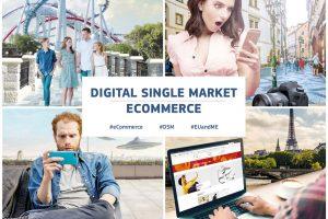 La Unión Europea acaba con el geobloqueo en las compras online