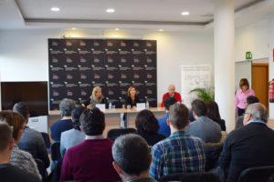 Ayudas a la internacionalización del calzado valenciano