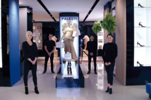 Payless engaña a los influencers de la moda