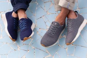 Zapatillas eco-friendly de Yuccs