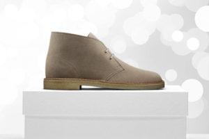 Clarks vuelve a deslocalizar toda su producción de zapatos